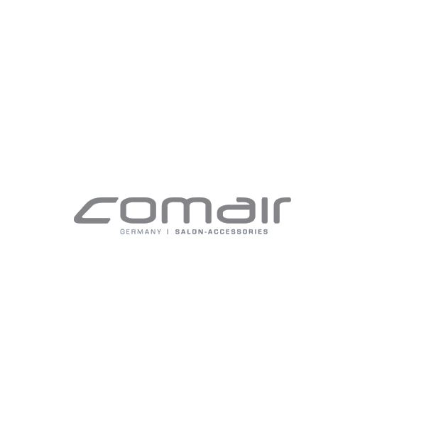 Comair Hairdryer Black Turbo