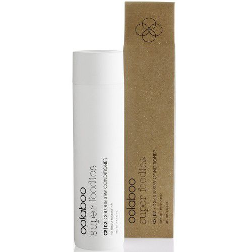 Oolaboo Super Foodies CS 02 Colour Stay Conditioner 250ml