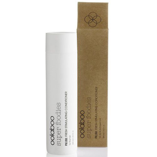 Oolaboo Super Foodies FS 02 Fresh Stimulating Conditioner 250ml