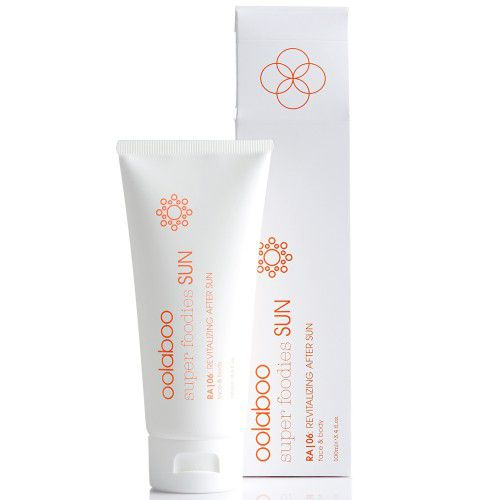 Oolaboo Super Foodies Sun RA 06 Revitalizing After Sun 100ml