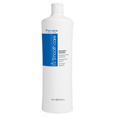 Fanola Smooth Care Shampoo 1000ml