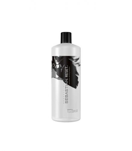 Sebastian Effortless Reset Shampoo 1000ml