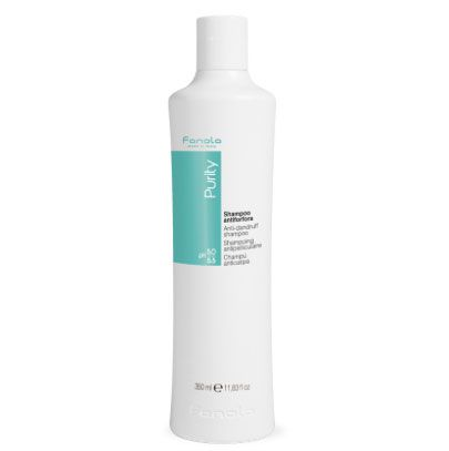 Fanola Purity Shampoo 350ml