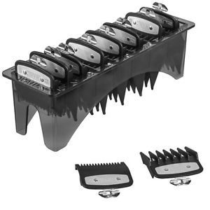 Wahl Opzetkammenset set Premium Cutting Guides - 1,5 t/m 25mm