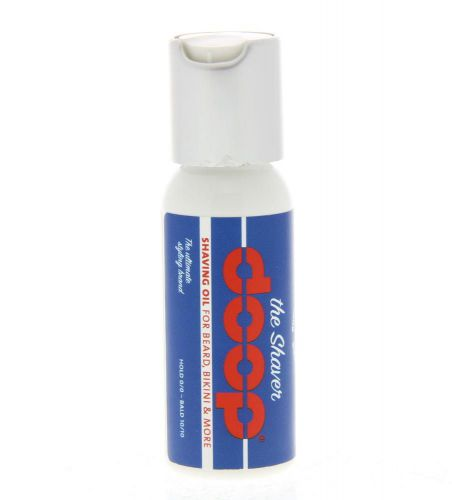 DOOP The Shaver 30ml