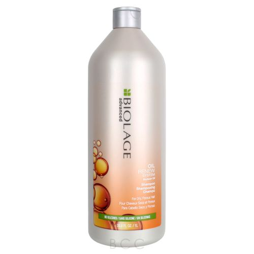 Biolage Oil Renew Shampooo 1000ml