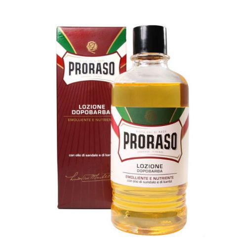 Proraso Rood After Shave Lotion 400ml