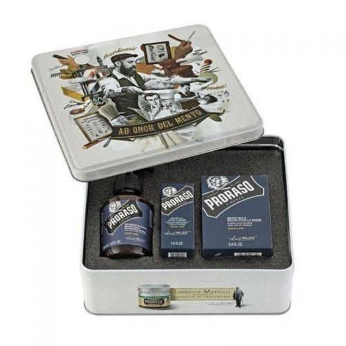 Proraso Giftbox Beard Azur Lime