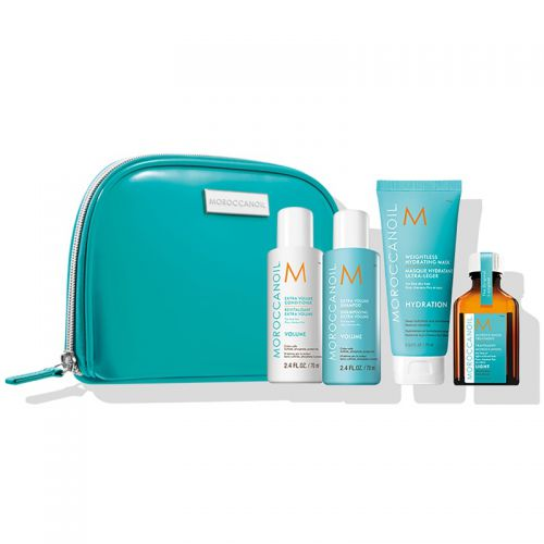 Moroccanoil Destination Volume Travel Bag