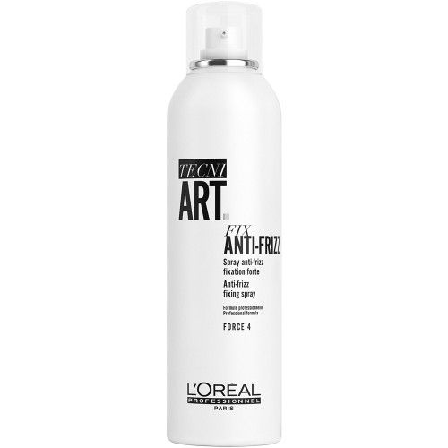 L'Oréal Tecni.Art Fix Anti-Frizz 250ml