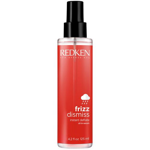 Redken Frizz Dismiss Instant Deflate Oil-In-Serum 125ml