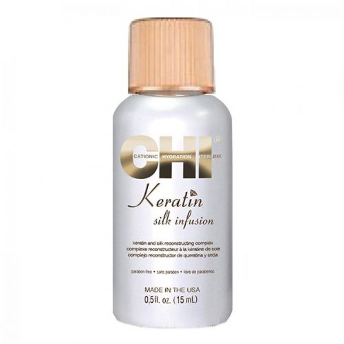 CHI Keratin Silk Infusion 15 ml