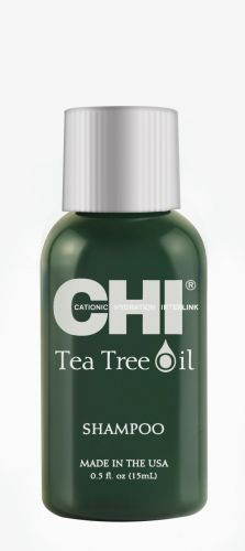 CHI Tea Tree Oil Shampoo 15 ml