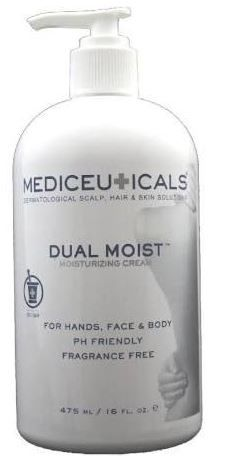 Mediceuticals Dual Moist Handcrème 475ml