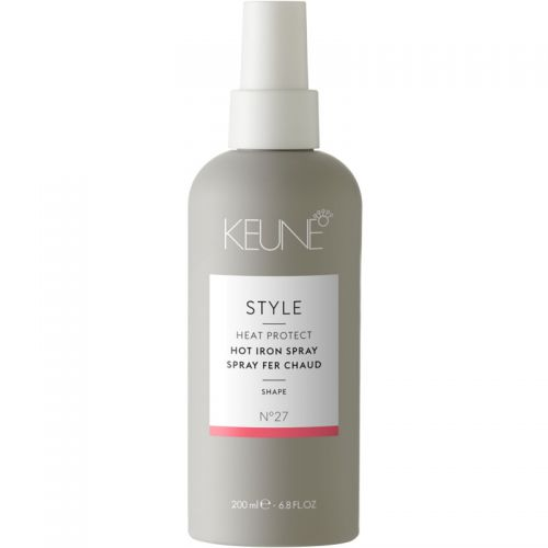 Keune Style Hot Iron Spray 200ml
