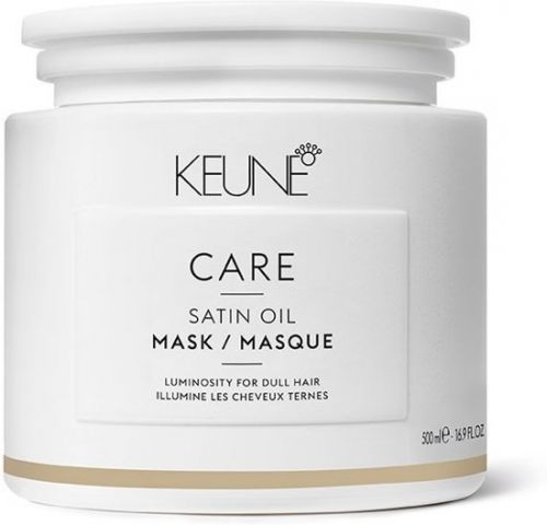 Keune Care Satin Oil Mask 500ml
