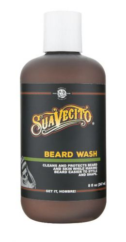 Suavecito Beard Wash 237ml