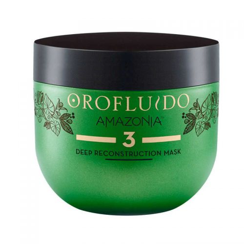 Orofluido Amazonia Deep Reconstruction Mask Step 3 500ml