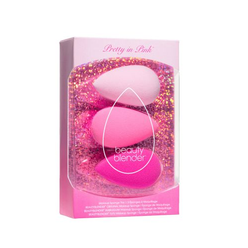 Beautyblender Pretty in Pink set - Limited Edition