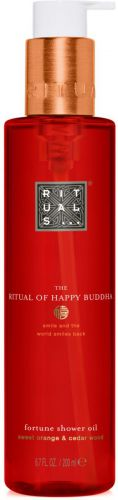Rituals The Ritual of Happy Buddha Fortune Shower Oil 200ml