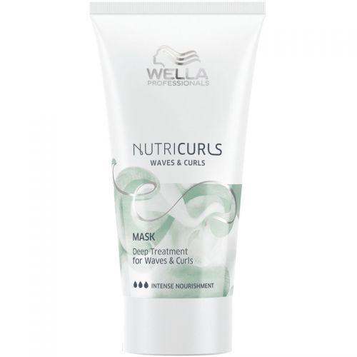 Wella Nutricurls Mask for Waves & Curls 30ml