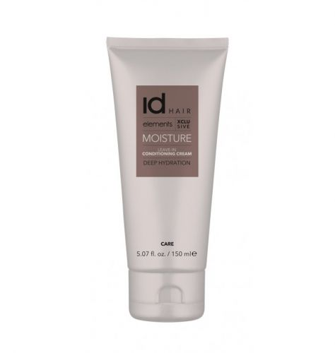 idHAIR Xclusive Moisture Leave-In Conditioning Cream 150ml