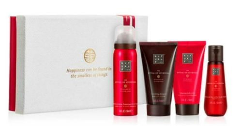 Rituals The Ritual of Ayurveda Giftset NEW Small