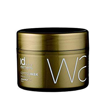 idHAIR Elements Gold Control Wax - Strong Hold 100ml