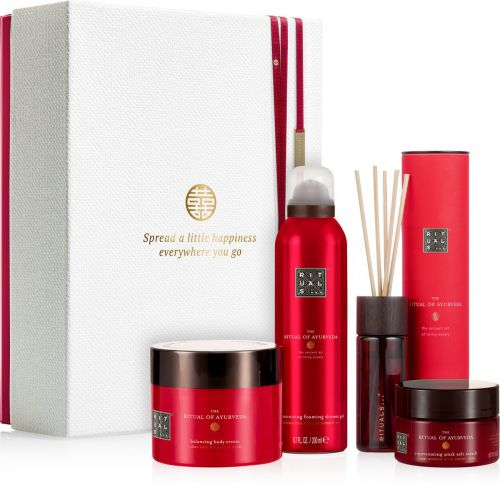 Rituals The Ritual of Ayurveda Giftset NEW Large