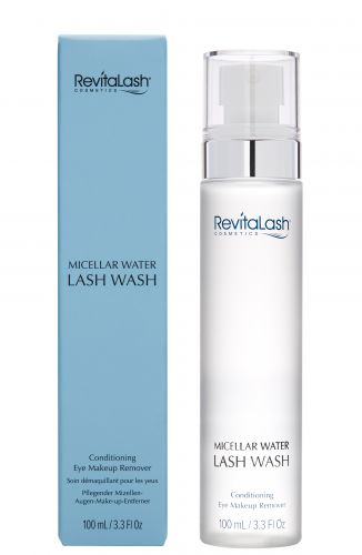 Revitalash Micellar Water Lash Wash - Make-up verwijderaar 100ml
