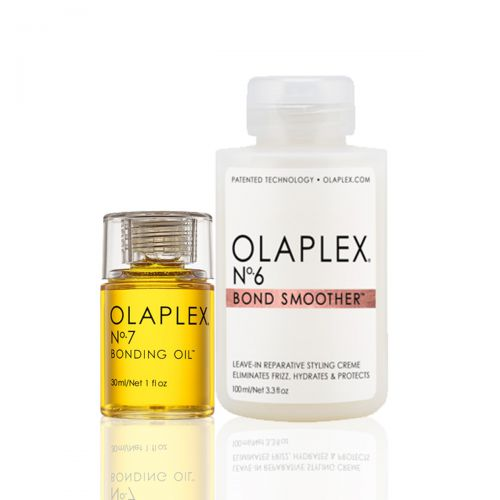 Olaplex No.6 & No.7 set