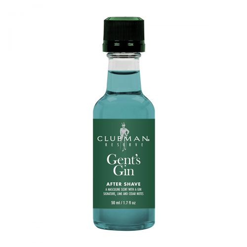 Clubman Pinaud Gents Gin After Shave Lotion 50ml