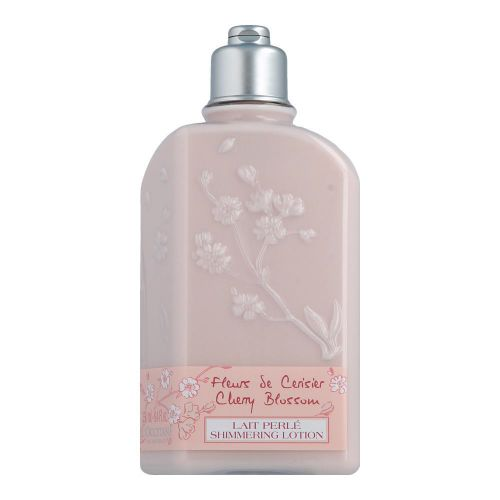 L'Occitane Cherry Blossom Body Milk 250ml