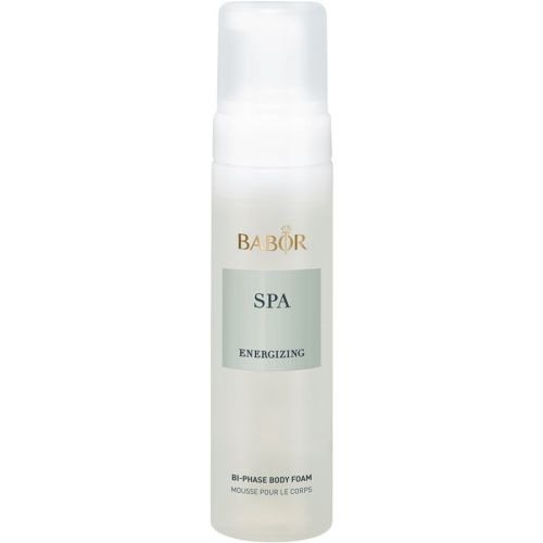 Babor Relaxing Bi-Phase Body Foam 200ml