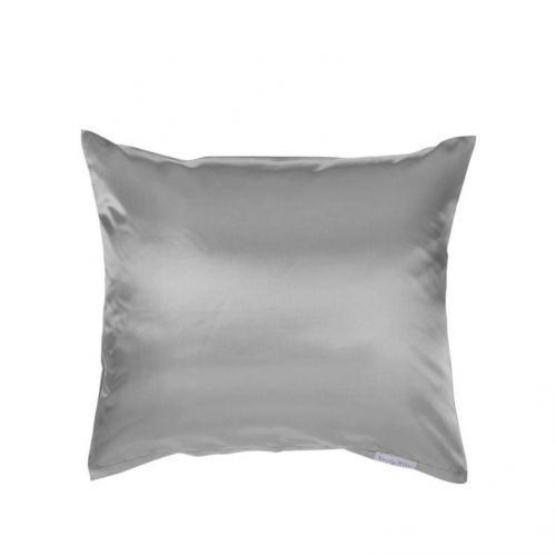 Beauty Pillow 60x70 Silver