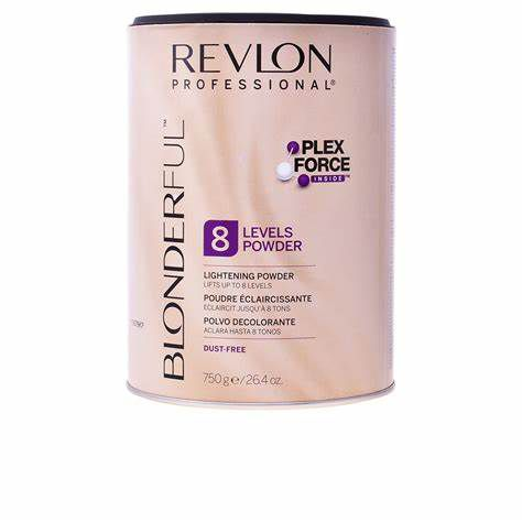 Revlon Blonderfull 8 Lightening Powder 750gr