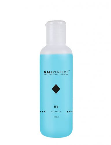 NailPerfect UV Cleanser 100ml