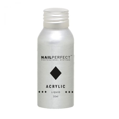 NailPerfect Acrylic Liquid 50ml