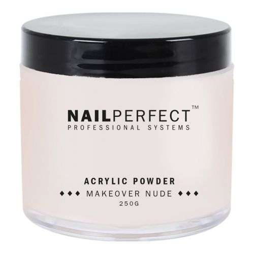 NailPerfect Powder Makeover Nude 250gr