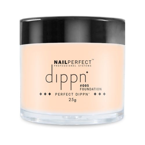 NailPerfect Dippn' Powder #005  Foundation
