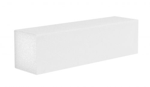 IBP Block Buffer White