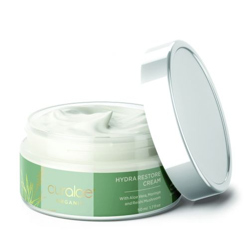 Curaloe Hydra Restore Cream 50ml