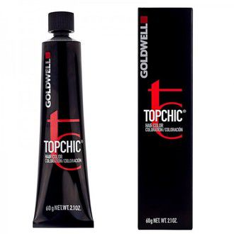 Goldwell Topchic Tube 60ml 6-KG