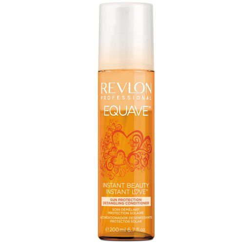 Revlon Equave IB Sun Protection Detangling Conditioner 200ml
