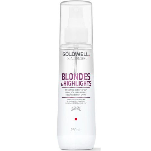 Goldwell Dualsenses Blondes & Highlights Brilliance Serum Spray 150ml
