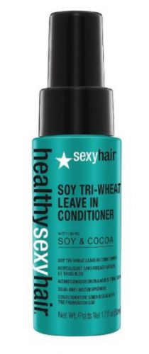 Sexy Hair Healthy Tri-Wheat Leave-In Conditioner 50ml