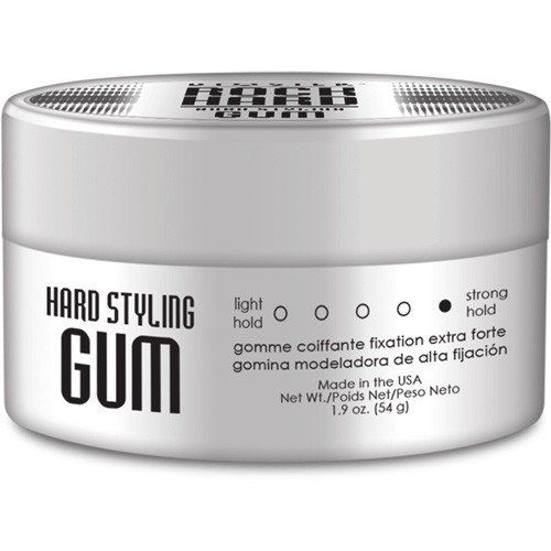 Biosilk Rock Hard Styling Gum 54gr