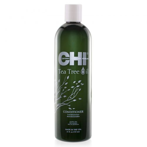 CHI Tea Tree Oil Conditioner 340ml