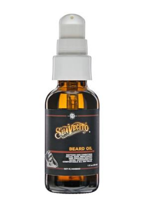 Suavecito Beard Oil Serum 30ml