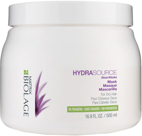 Matrix Biolage Hydrasource Hydra Maske 500ml